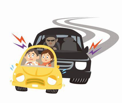 あおり運転で殺人罪の判決 - 人と車の安全な移動をデザインするシンク ...