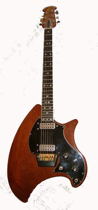 OVATION BREADWINNER or DEACON - guitarfritzs Jimdo-Page! on