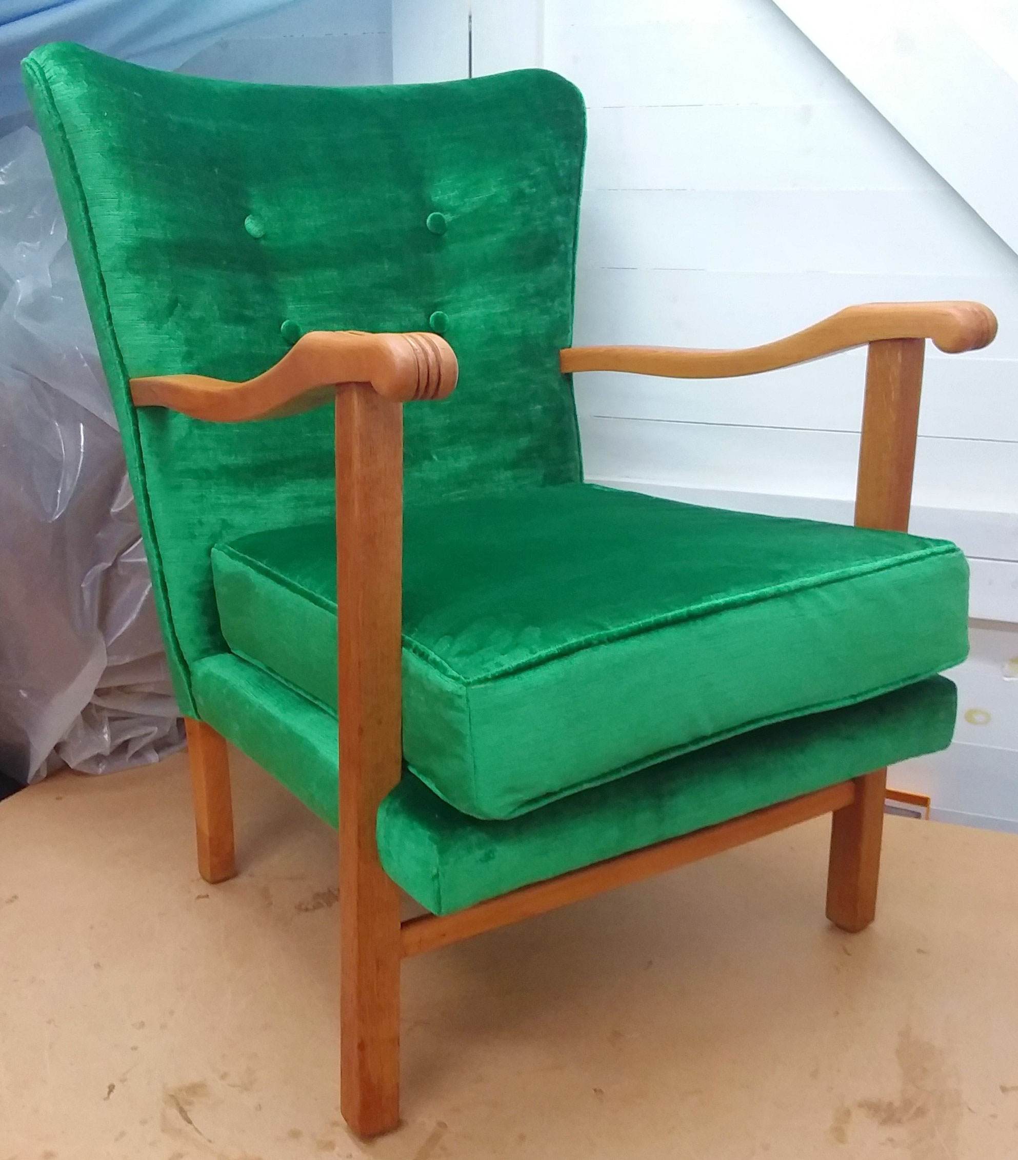 Outstanding Archive Sarah Jane Hemsley Upholstery Traditional Caraccident5 Cool Chair Designs And Ideas Caraccident5Info