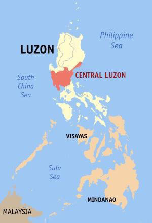 Regions, Provinces and Capitals - Hearts Philippines & Then Some