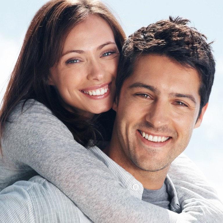 Dating jemand mit gelben Zähnen