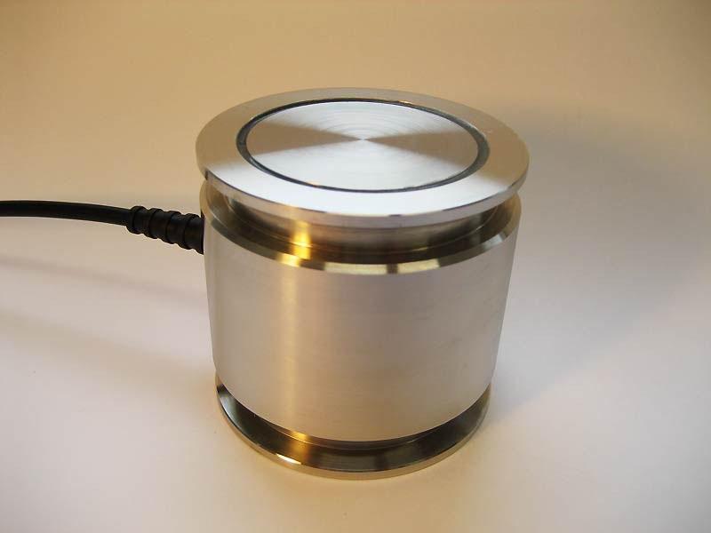 Ultrasonic transducer E/805/T - Meinhardt Ultrasonics