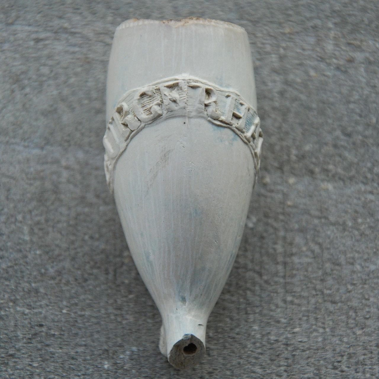 Dubbel Kruis - Kleipijpen en Pijpenkoppen verzameling www.claypipes ...