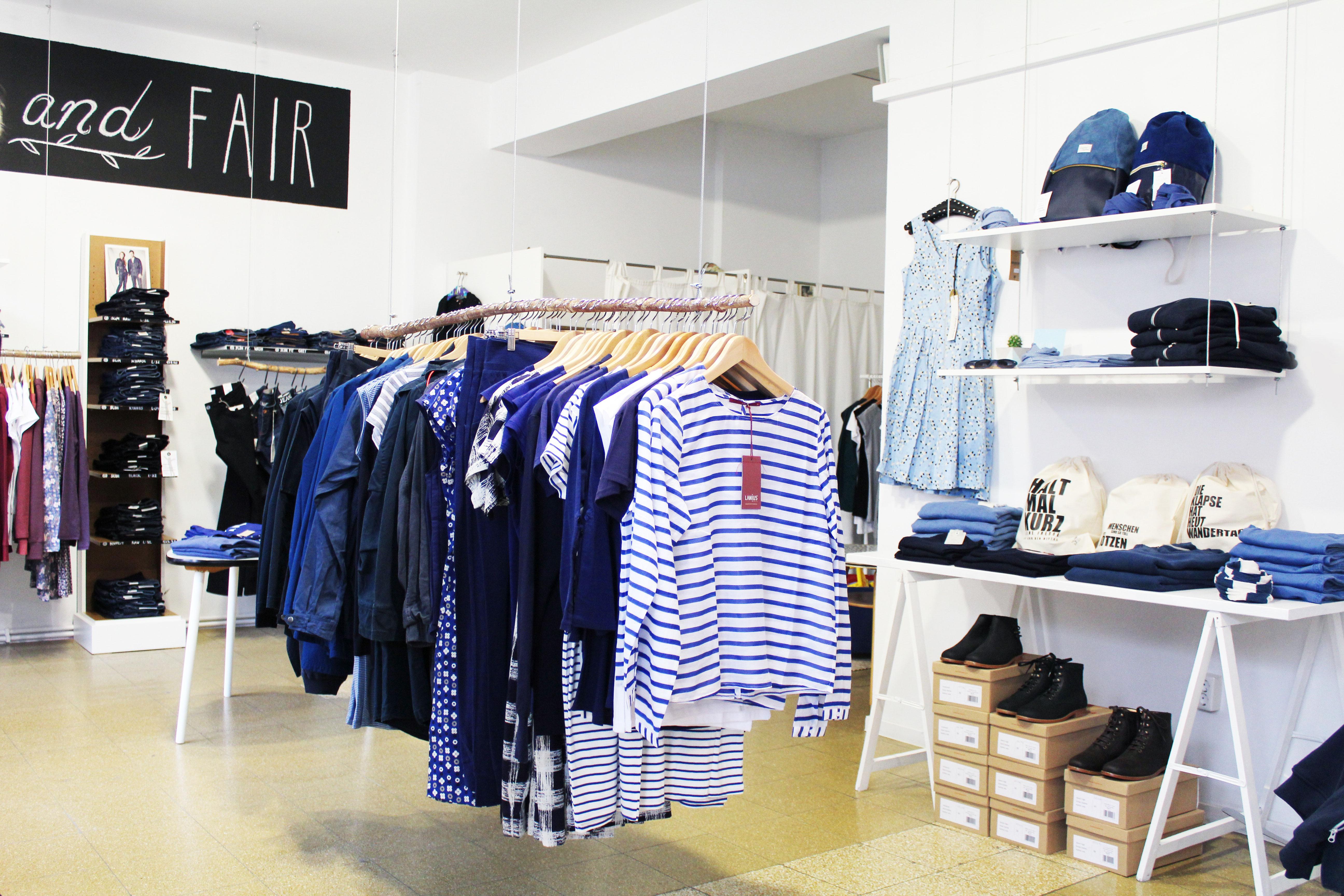 f5e068f652f1f6 Mittlerweile hat sich ein zweites Geschäft für öko-faire Kleidung in  Münster etabliert. Bei frau többen ist 80 % der Bekleidung vegan