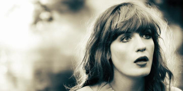Florence + The Machine - Jungle Indie Rock Music Blog