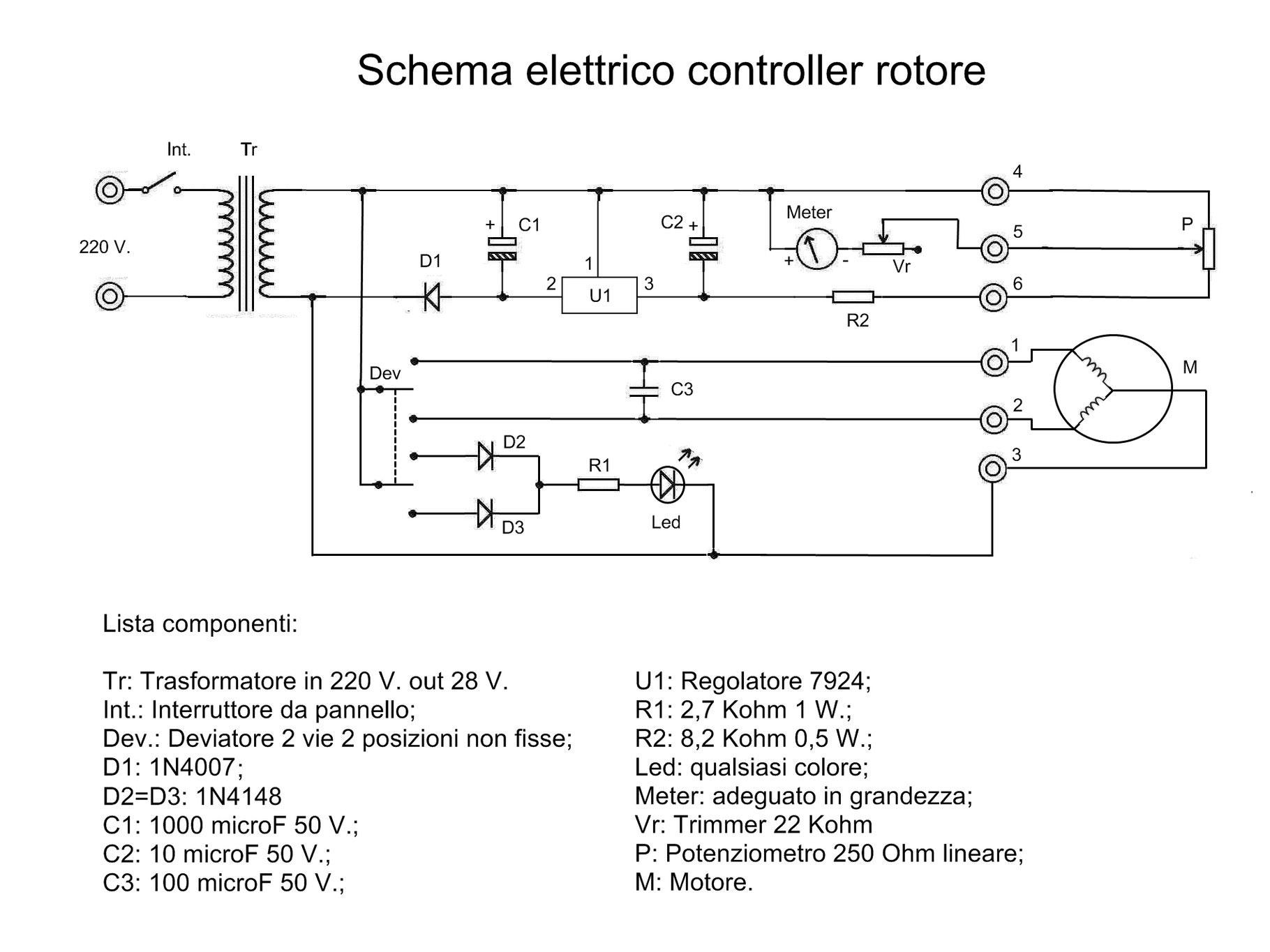 Schema Elettrico Led : Led flasher elettronico uiversale per frecce a led completo di