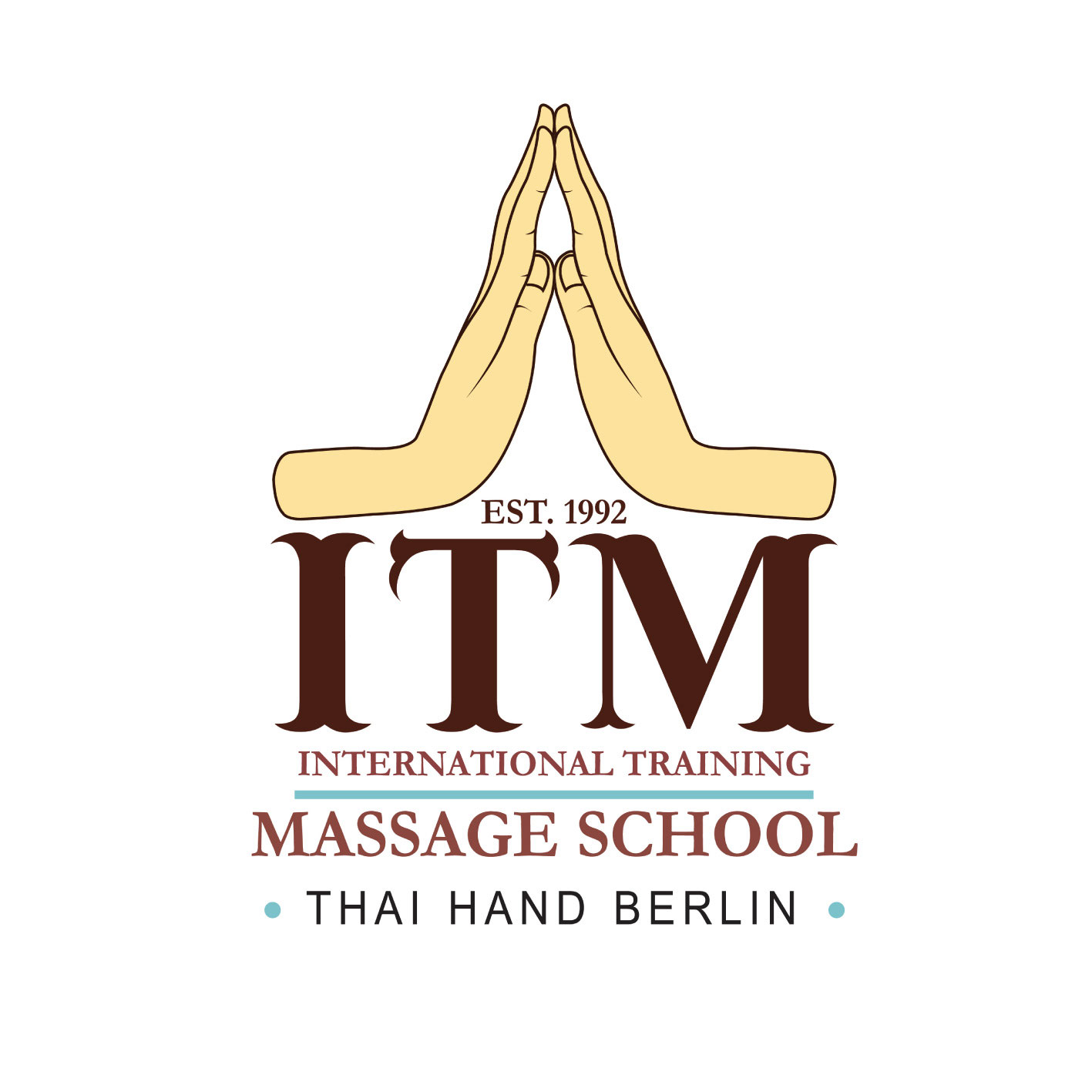 Traditional Thai Yoga Massage Courses In Berlin Itm Thai Hand Berlin