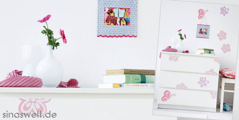 Tipps für die Einrichtung und Gestaltung des Babyzimmers mit ...
