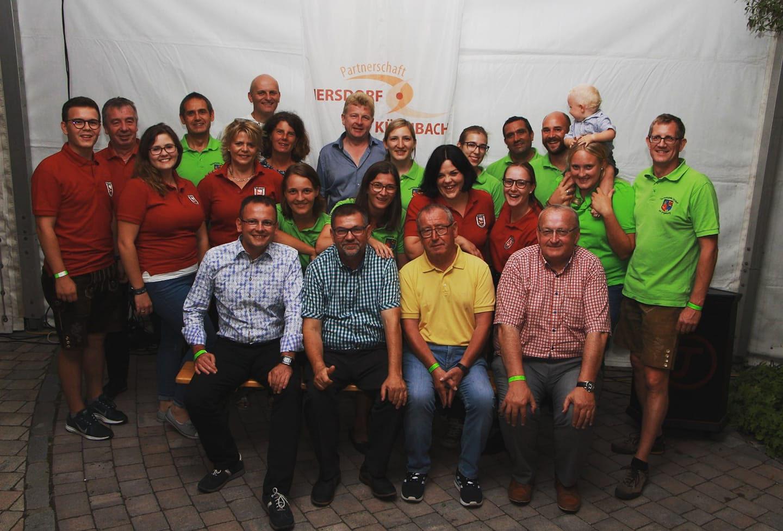 Singles aus Ziersdorf kennenlernen LoveScout24