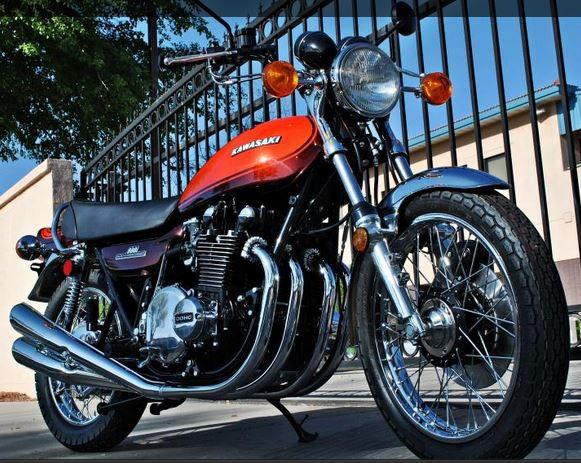 Achetez Une Z1 1972 Sell A Low Serial Number Z1 Site De La Z900