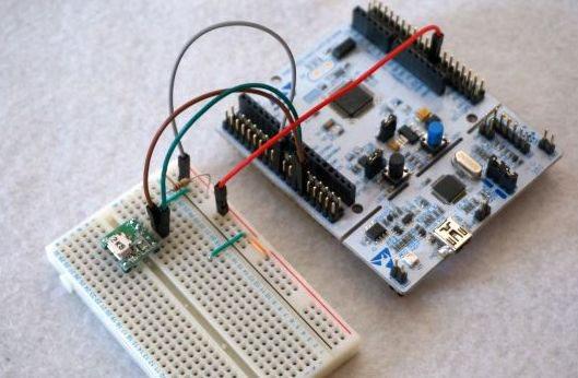 USB HID Device (STM32) - 電子工作専科