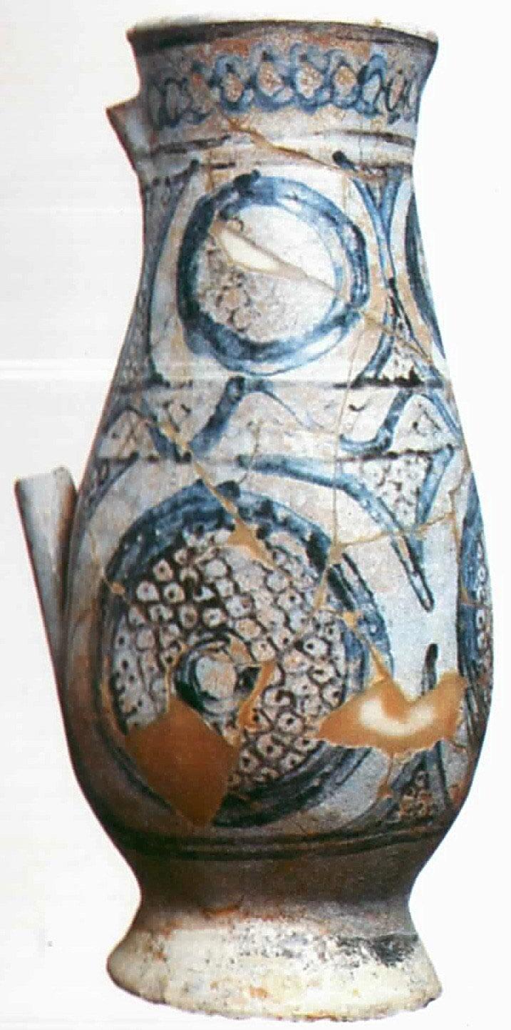 Ceramiche Toscane Montelupo Fiorentino toscana - maiolica italiana