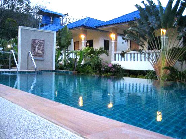 Naya Resort Nai Harn Vermietung Von Ferienunterkunften In Thailand