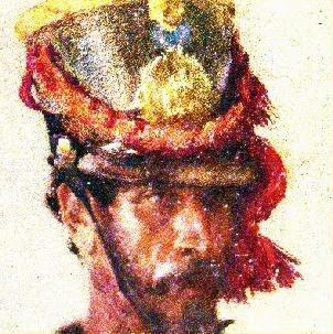 Resultado de imagen para sargento cabral