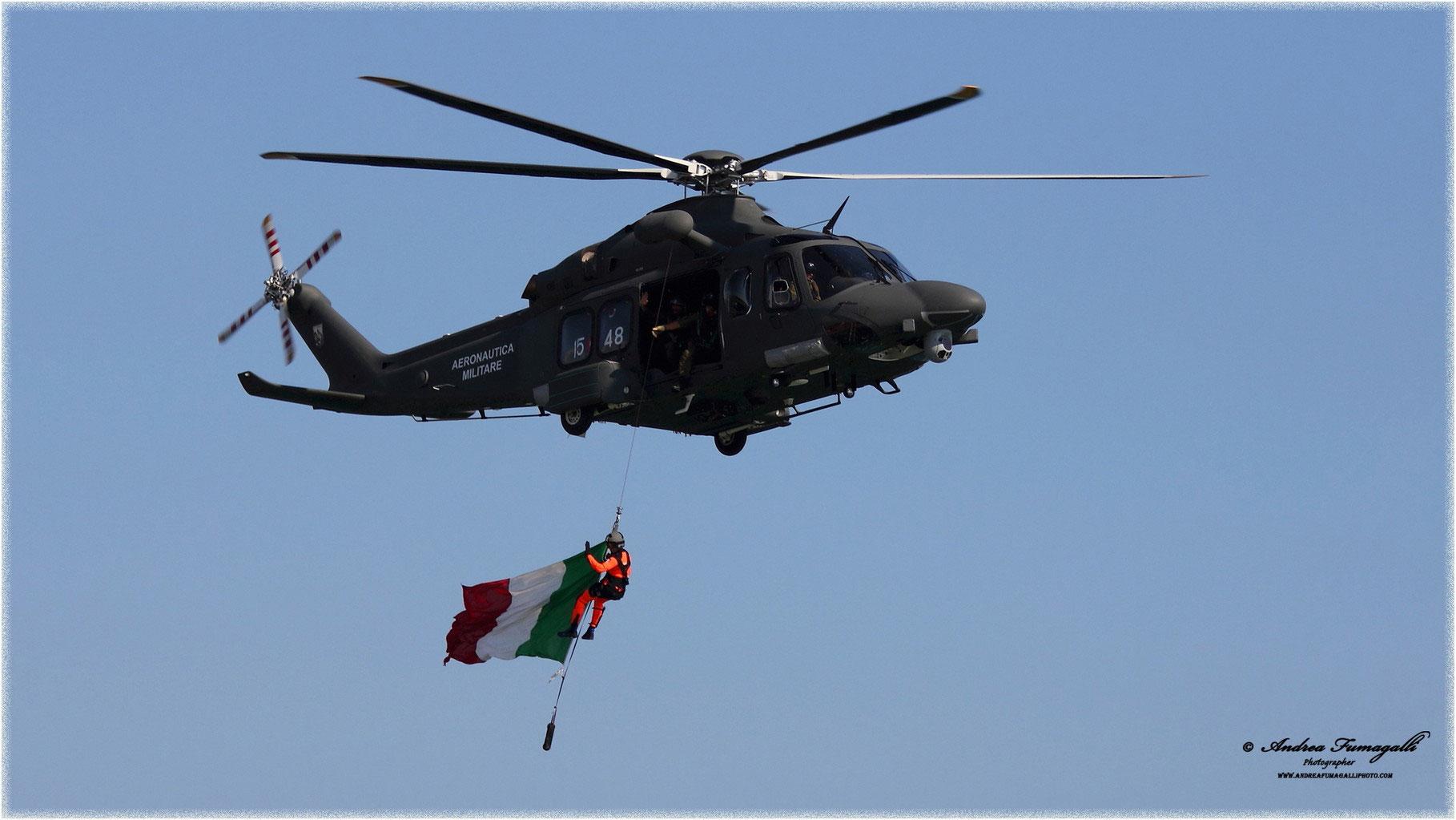 Elicottero 139 : Hh 139 aeronautica militare la fotografia di andrea fumagalli