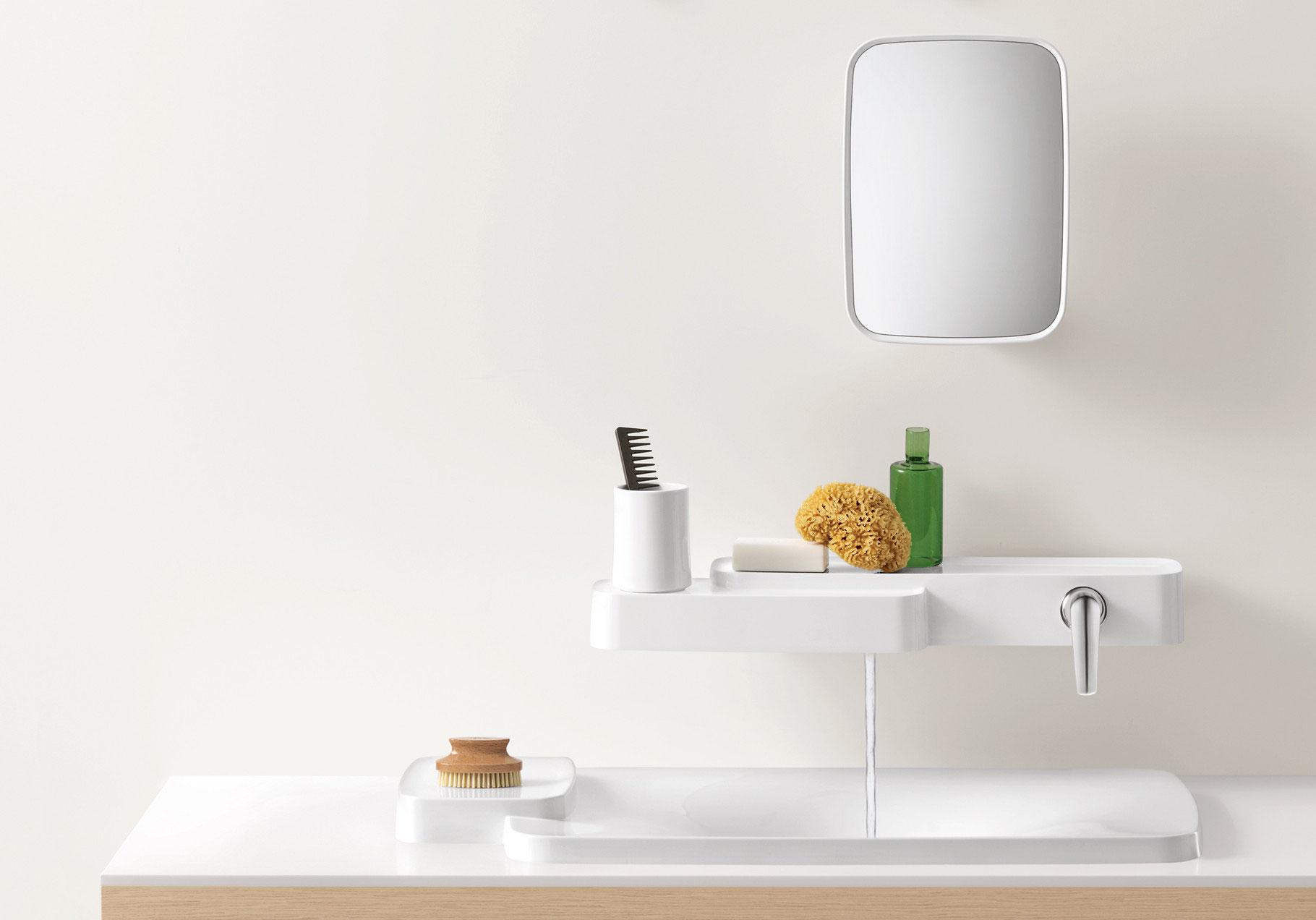 Hansgrohe | Axor Bouroullec Washbasin - European Consumers Choice ...