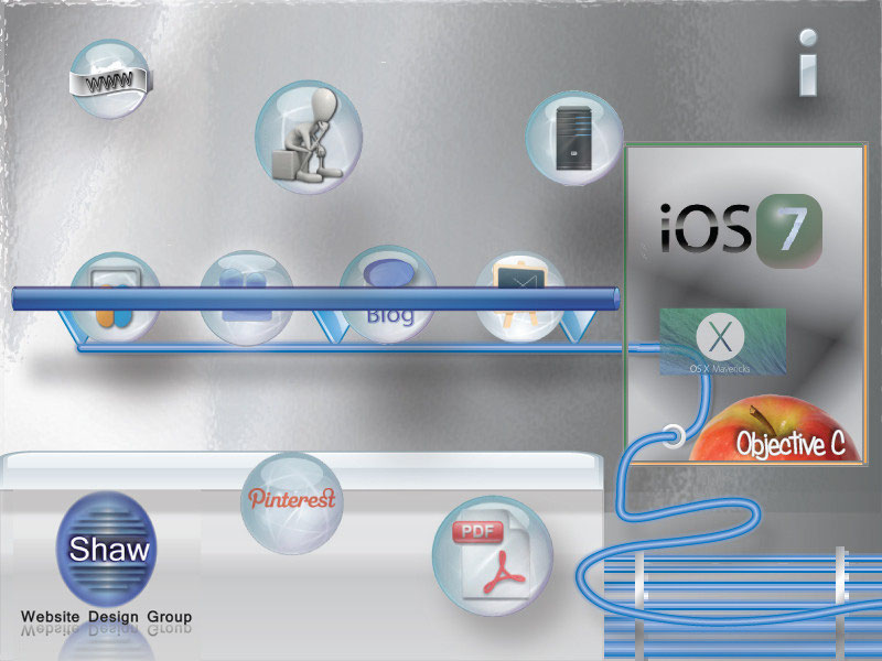 Objective-C-programming - Shaw Website Design Group