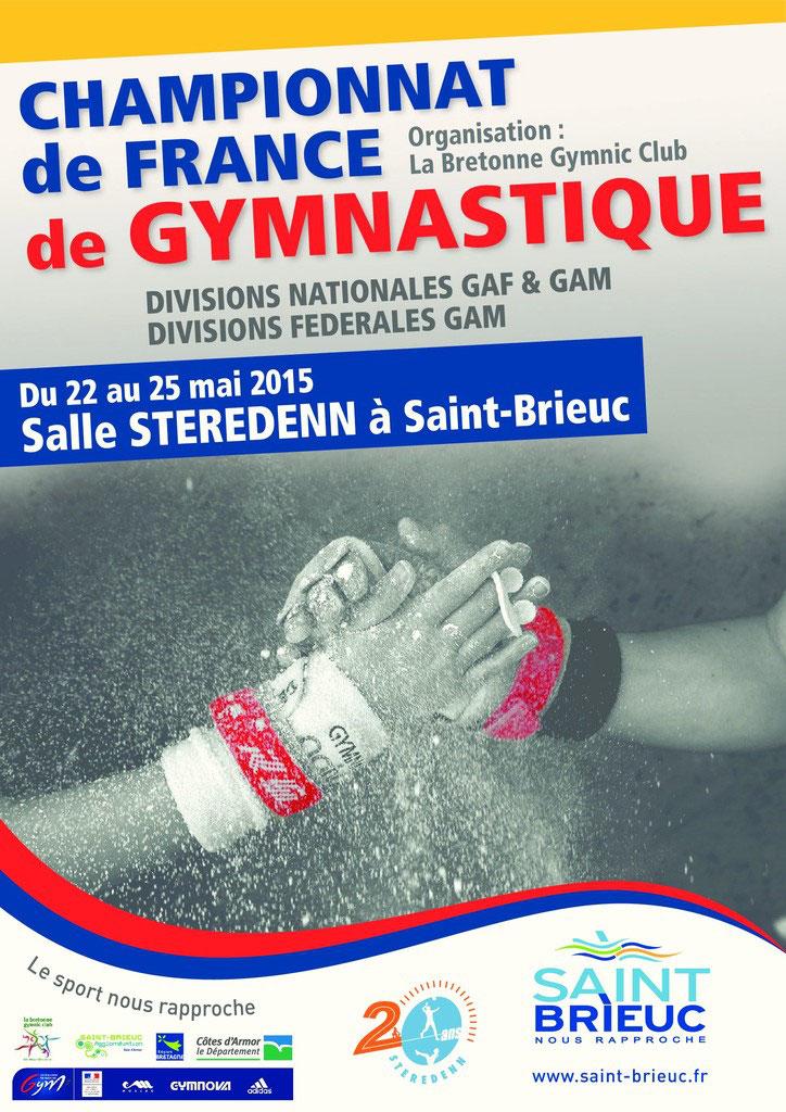 2015 - Site de l office du sport de la ville de saint-brieuc c254ffd6ecf