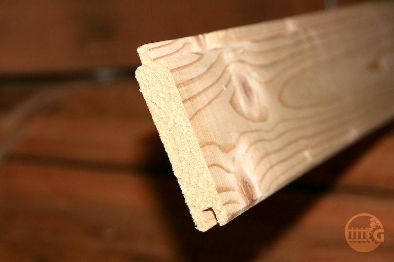Nut Und Federbretter Göttlinger Zaunbau Holzschutz Gmbh Co Kg