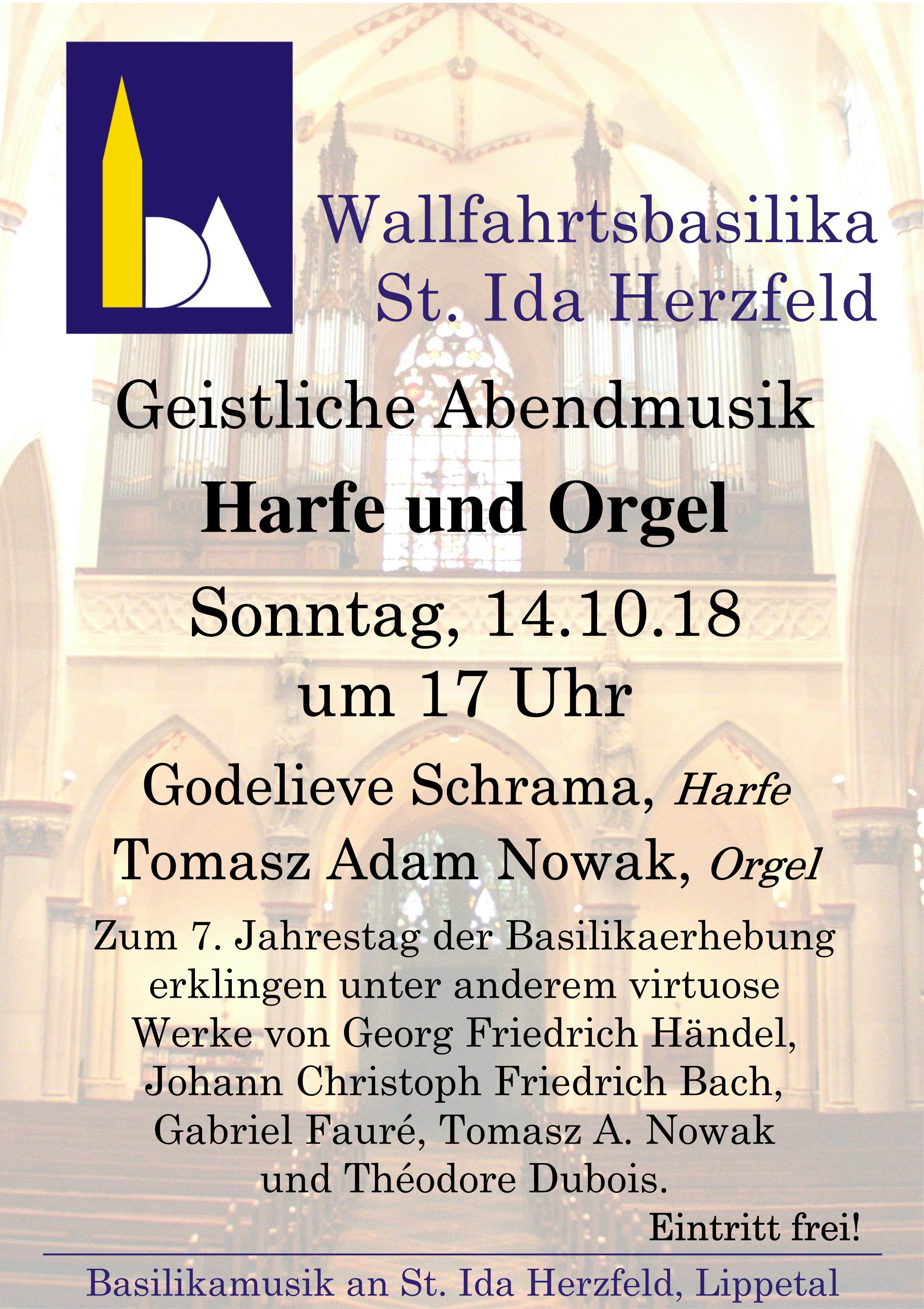 Termine 2018/2019 - wallfahrt-st-ida-herzfeld.de