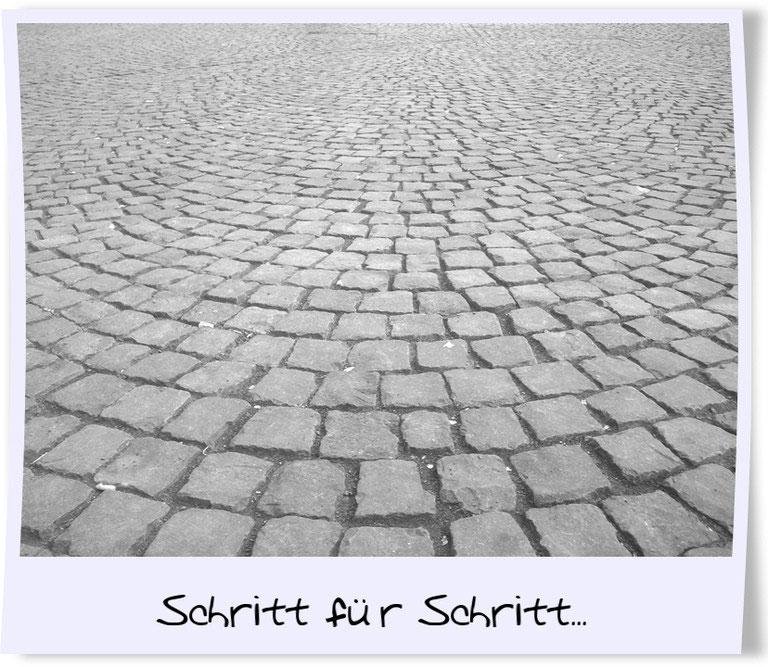 Priesterzions Manuel Scheidweiler schreibt frei von der