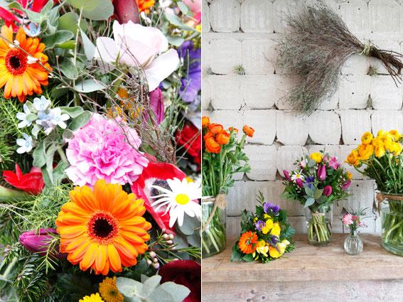 Blumenladen Schwabing - Blumen Schachtner