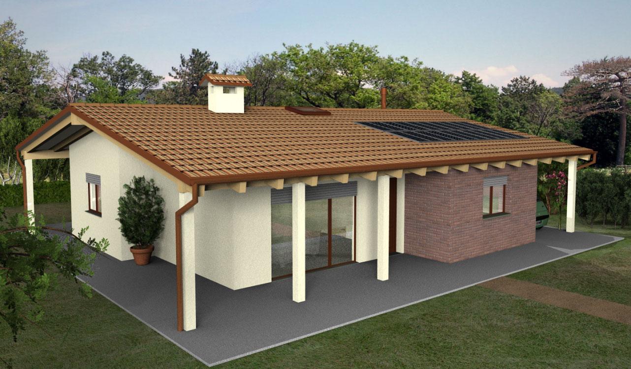 Un Piano Casa Ecosostenibile
