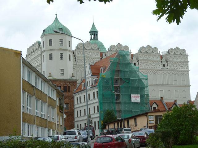 Polen Bb Auf Achses Webseite