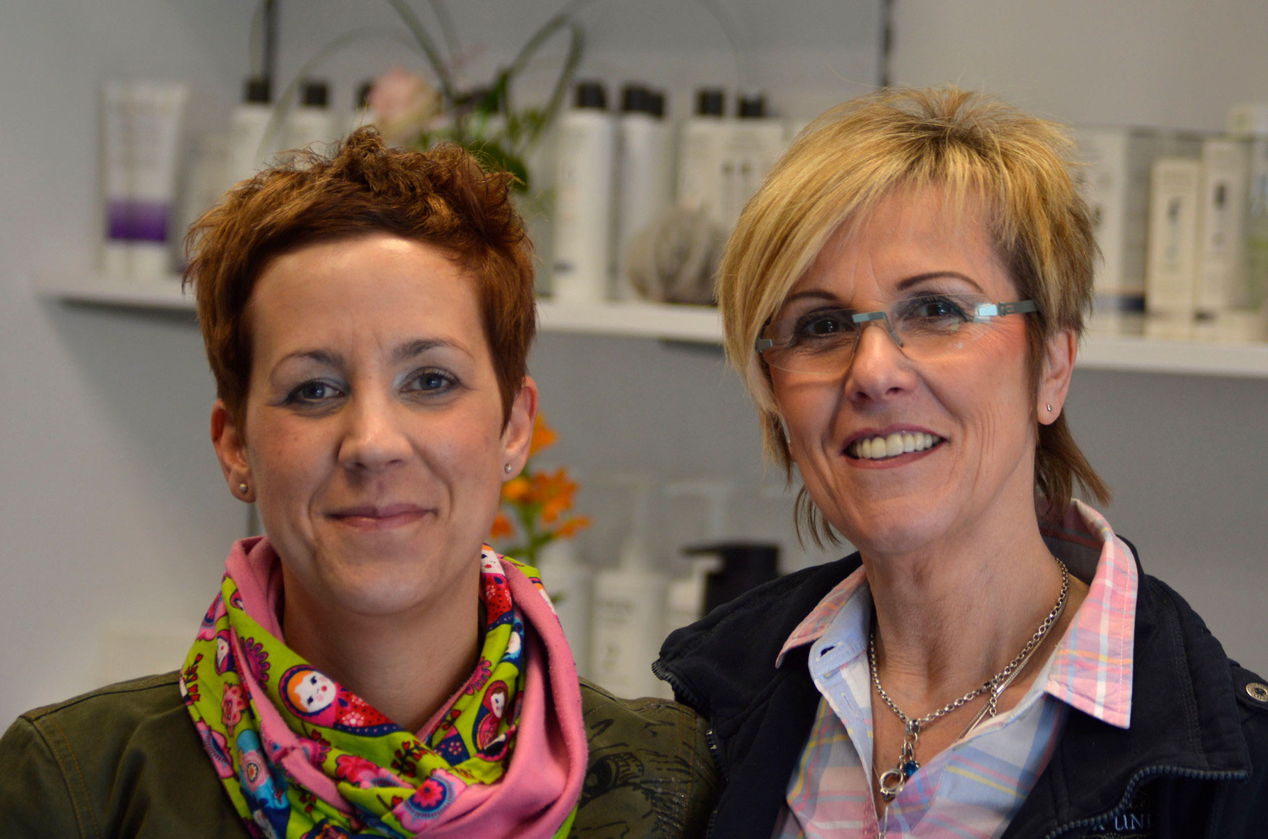 Haarmoden Im Trend Friseur Ingrid Lowin Haarmoden Im Trend