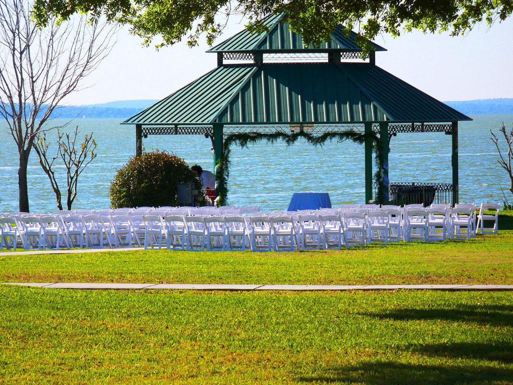Tanner Hall - Weddings, Inc  - Complete Wedding Packages For