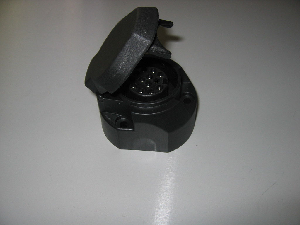 Kabel / Stecker / Adapter - Auwärter Anhänger-Ersatzteile GmbH