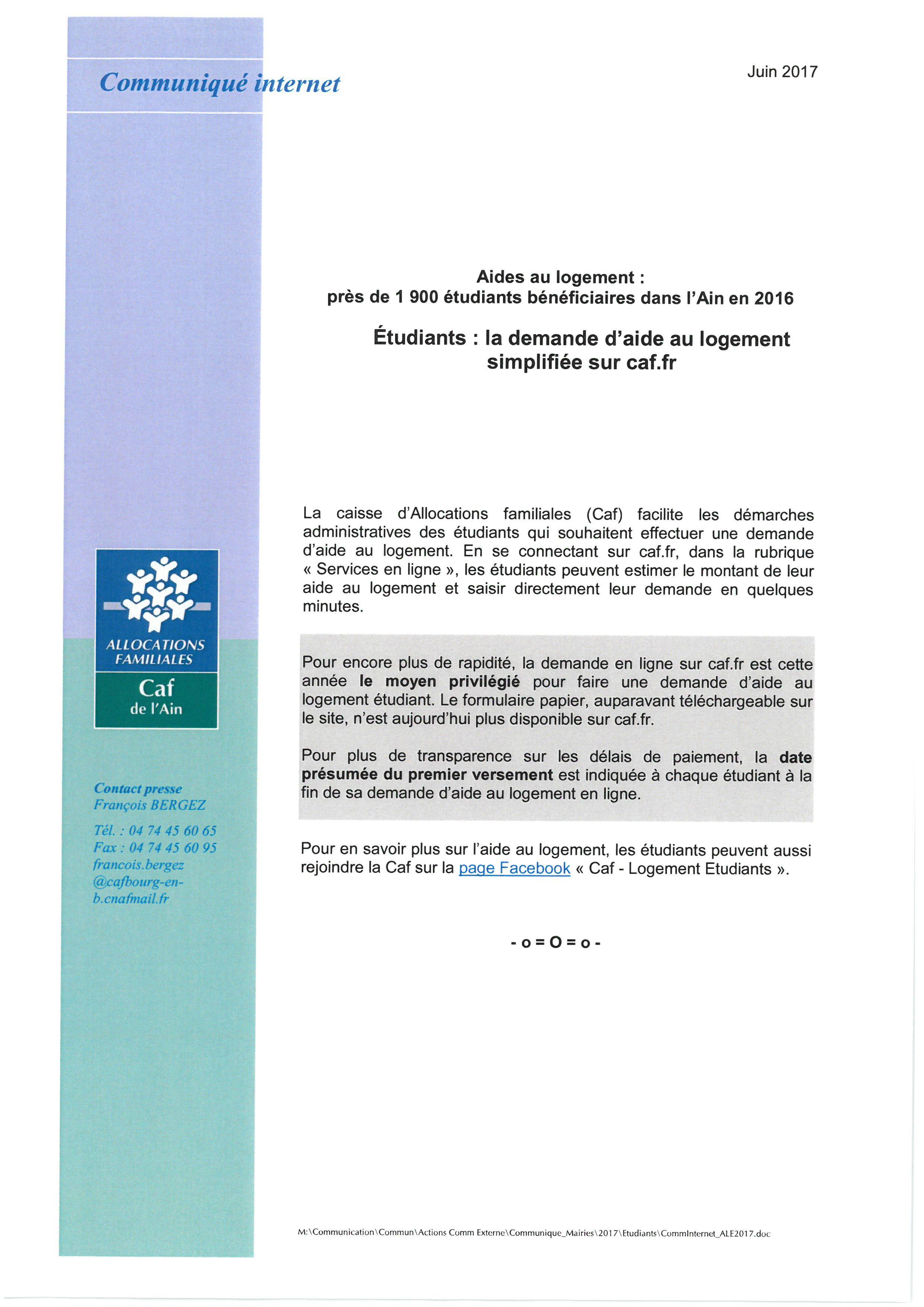 04d5dadd6ed Caisse d Allocations Familiales (C.A.F.) de l Ain - Site Jimdo de ...