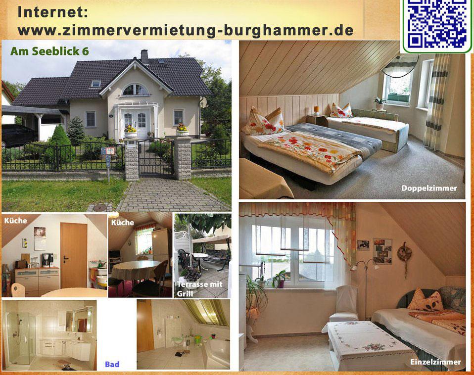 Zimmervermietung in Burghammer - zimmervermietung-burghammer Webseite!