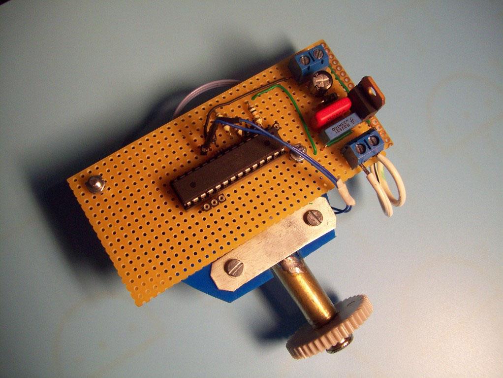 Ultraschall Entfernungsmesser Schaltung : Ultraschall entfernungsmessung und hindernisserkennung rufus