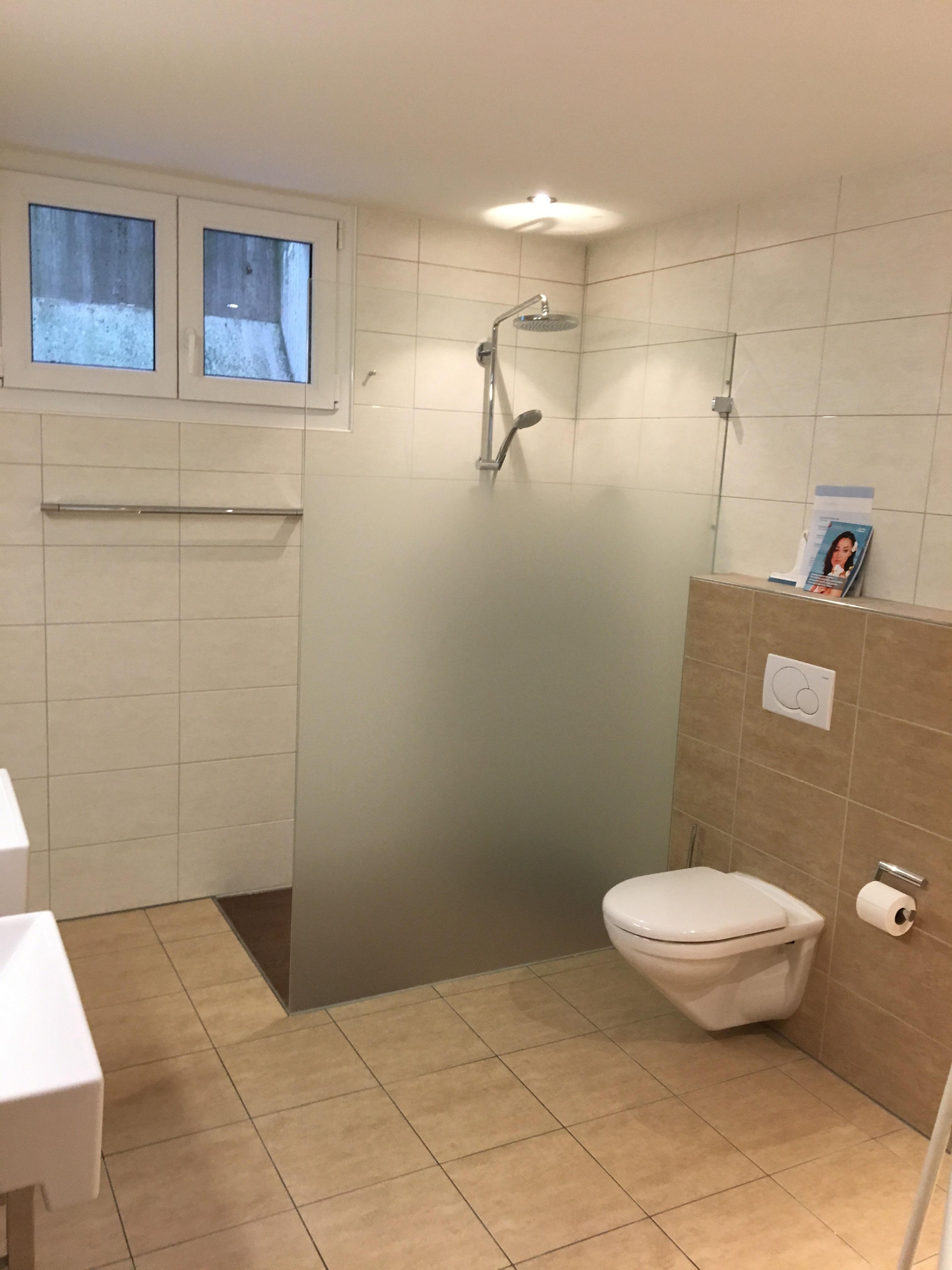 Aus Kleiner Dusche Wird Walk In Losung Reusstal Expresss Jimdo Page