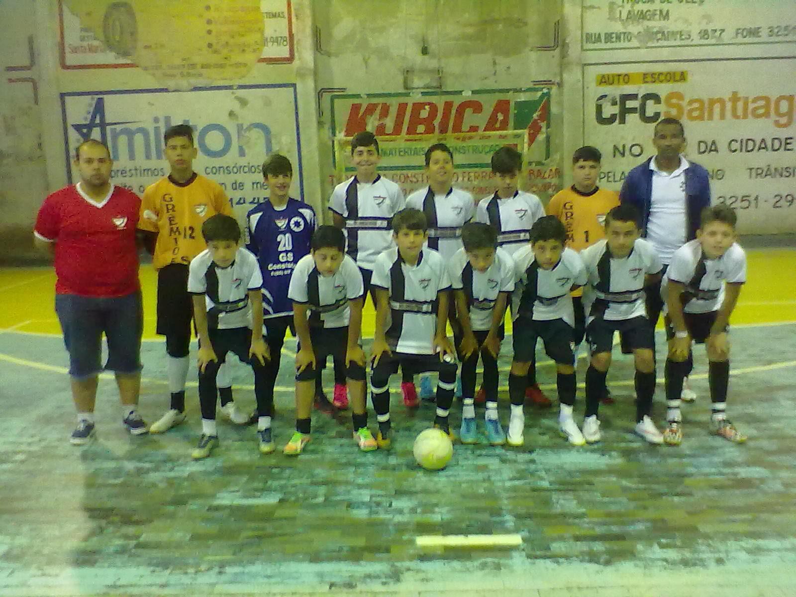 Equipes do Grêmio Espe e da AFIC - Página da Equipe do Grêmio Espe ... dbe5472c32421