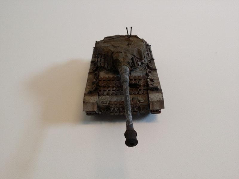 Panzertransportanhänger Sd.Anh.115 von Spezial Armor in 1//72