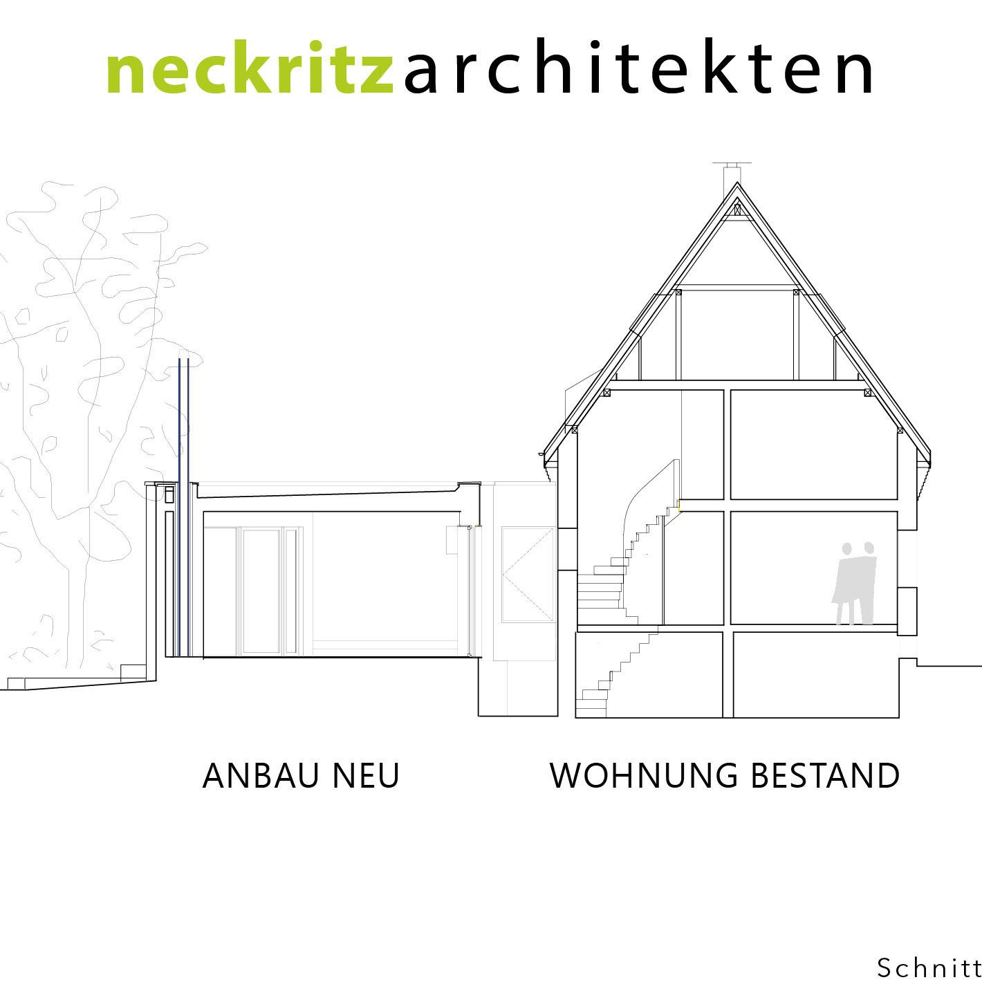 Haus Handick Neckritz Architekten