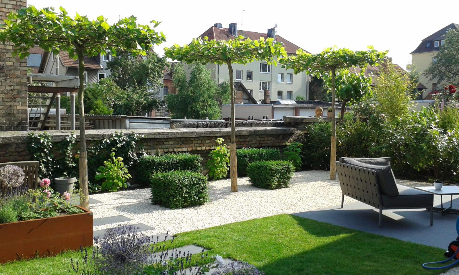 Gärten - Anna Dröge