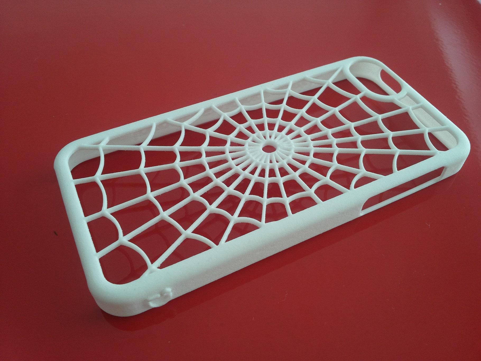 stampa 3d cover iphone