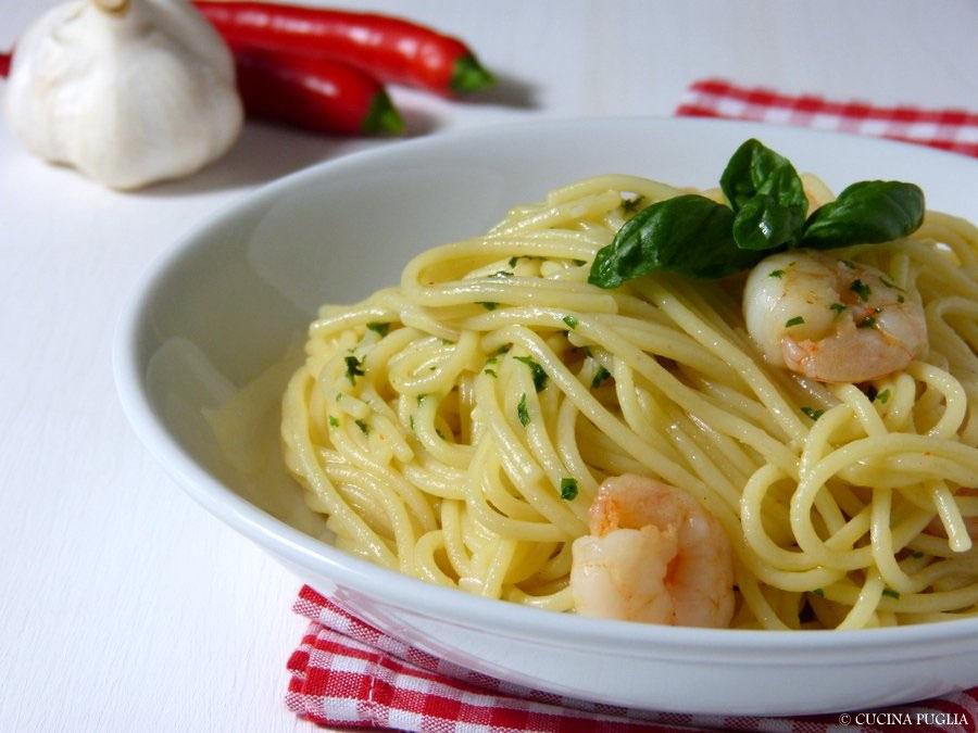 Paste - Nudeln - CUCINA PUGLIA - Italienische Rezepte ...