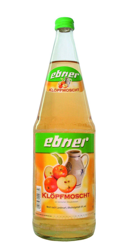 Weine Und Most Ebner Fruchtsäfte