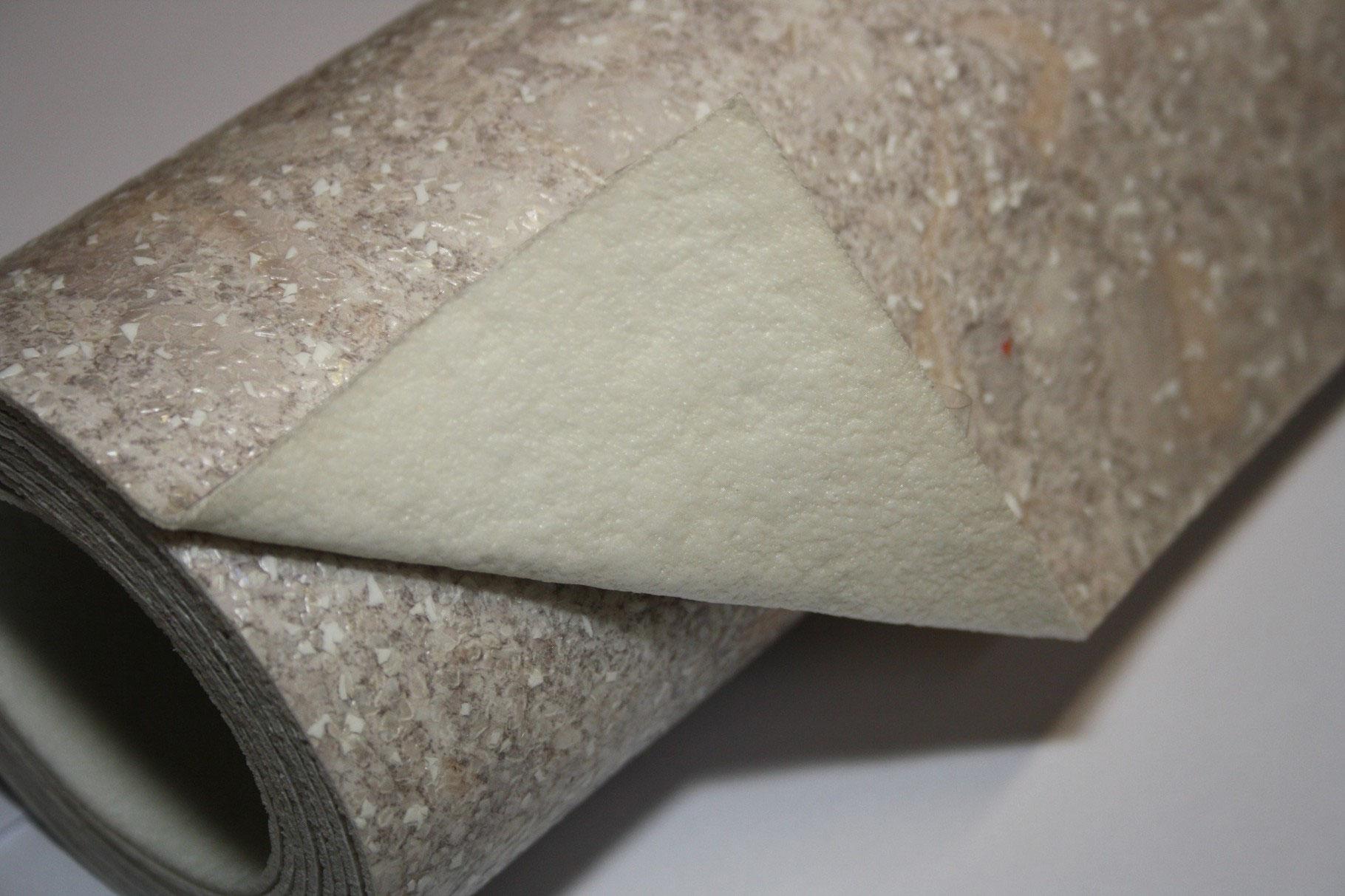 Herstellung PVC Böden - Anthuber Polsterei - Raumausstattung