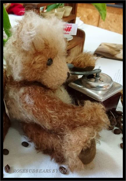 sognare Blog tempo Rosebudbears nel del Teddy per By bambino Syke Bears PZOukXiT