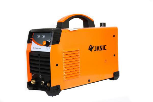 Jasic CUT-40 (L207) плазморез для металла до 12мм - VDI-UA