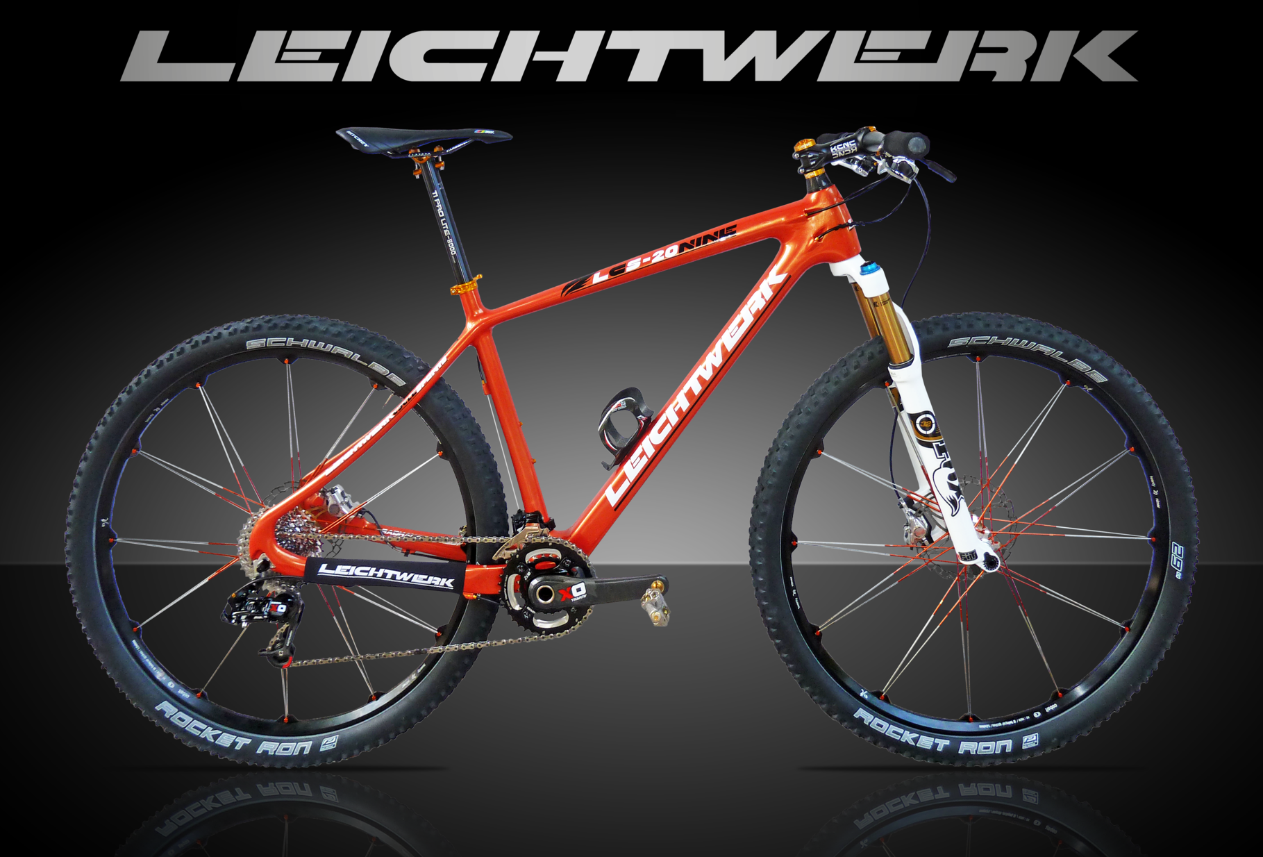 Leichtwerk bikes - leichtwerk-bikes1s Webseite!
