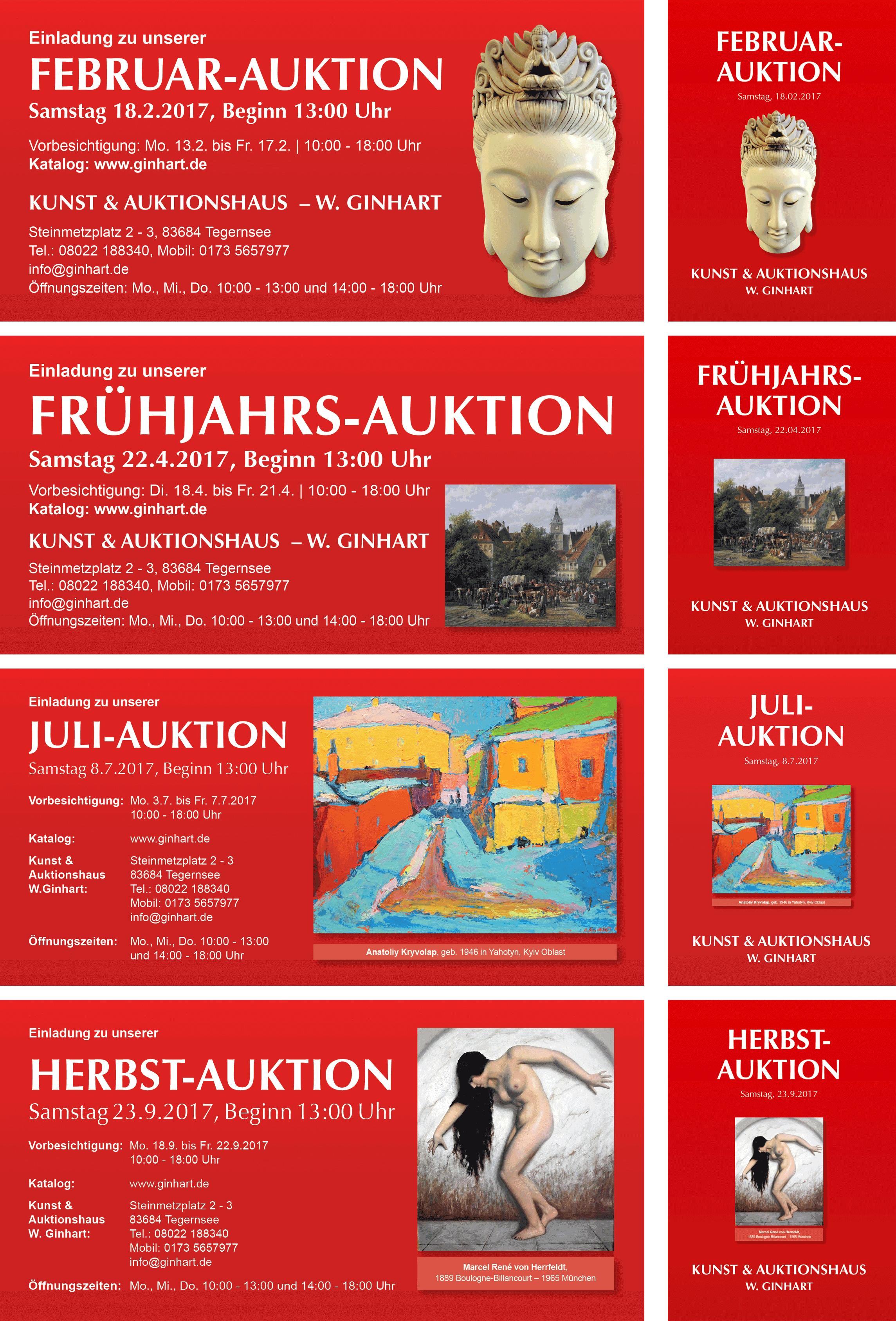 Auktionshaus Ginhart Tegernsee ginhart auktionen tegernsee – wohn-design