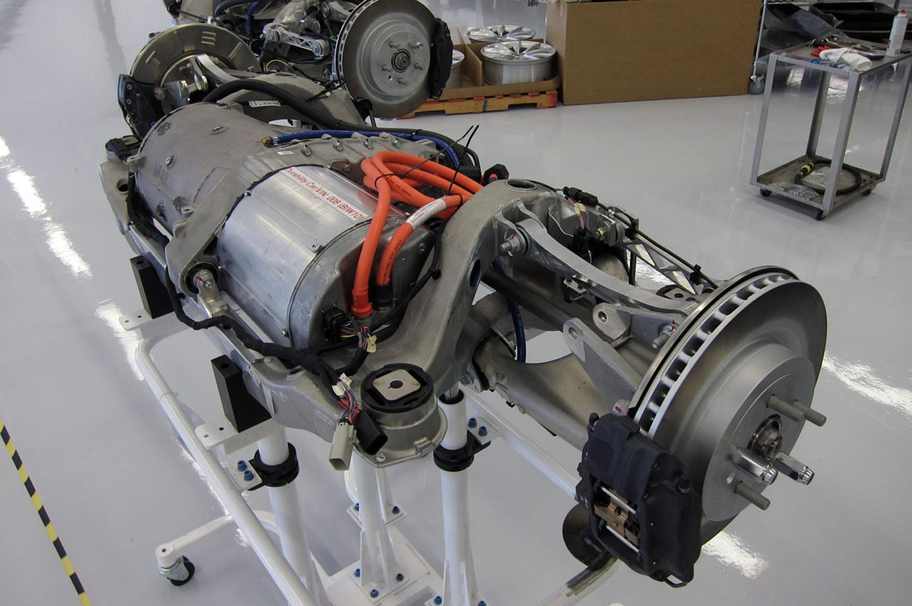 Tesla Motors Inc Open Research Wire Harness Model X