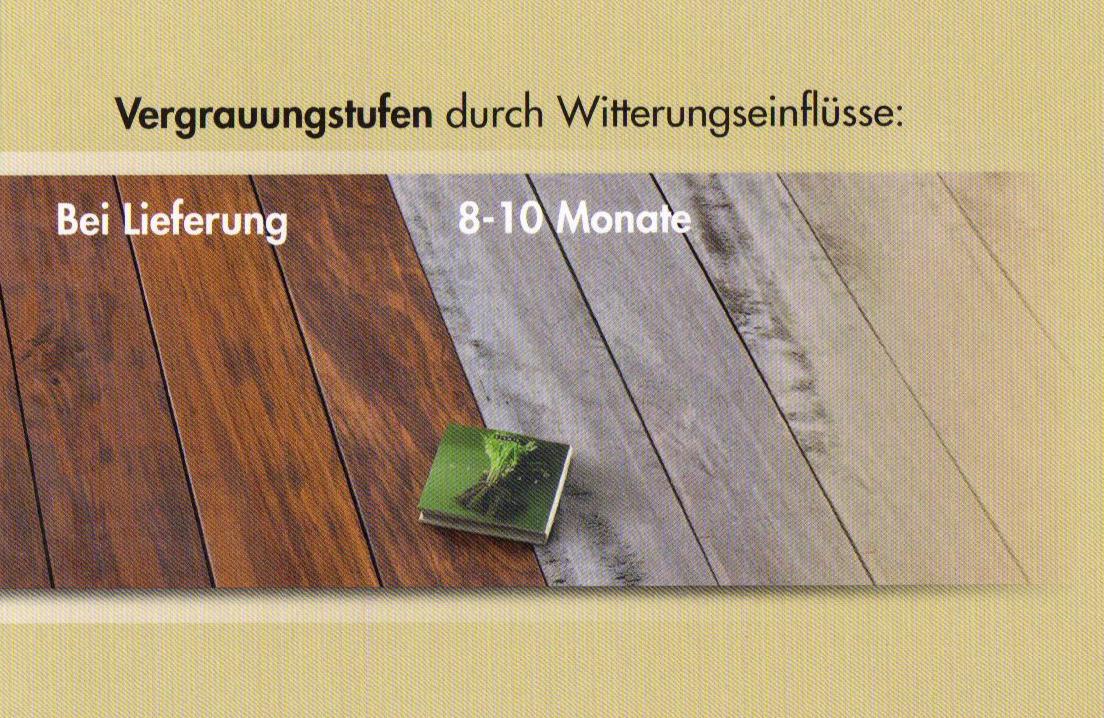 Holzterrassen Zimmerei Frank Druve Gmbh