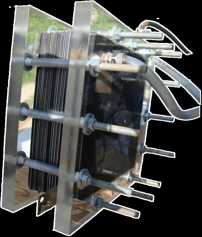 Bekannt Wasser statt Sprit: Der Film mit Bauanleitung zur DryCell - Wasser LS32